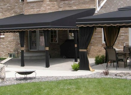 Image result for Custom awnings