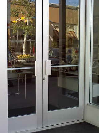 Image result for commercial doors
