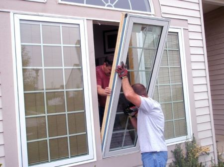 replacement windows company