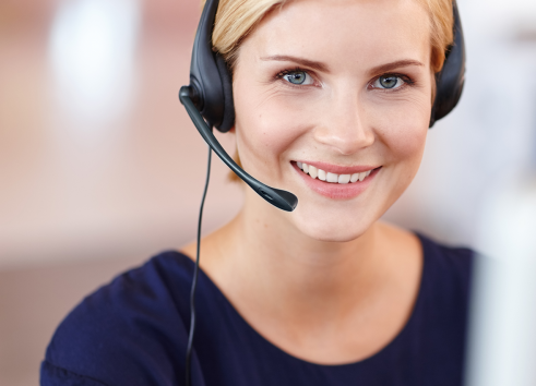 Replacement Window Customer Support