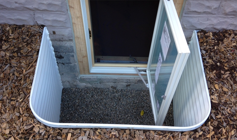 3 Important Ideas about Egress Windows Lorain, OH - Ohio State Waterproofing