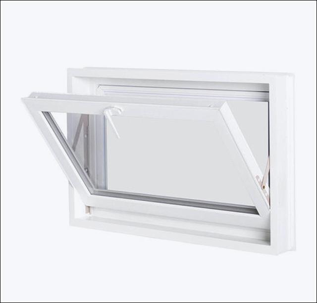Basement Hopper Window | Hopper Windows | Custom Hopper Windows