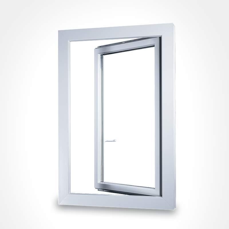 Casement Windows - Custom Made in Wood, Vinyl or Aluminum Cladding | Neuffer